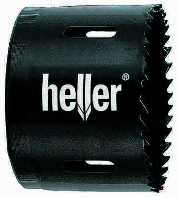Heller HSS Bi-Metal Holesaw 14mm - 152mm You Pick Quality German Cutting Tools