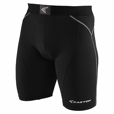 Easton M7 Youth Sliding Shorts with Cup