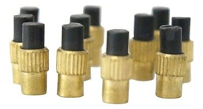 Free US Shipping 10 pc Replacement Flints Propane Torch Lighter Striker Welding