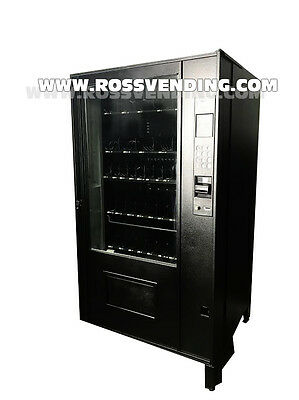 REFURBISHED AMS 39 Vcf Combo Vending Machine