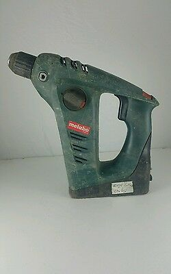Metabo Rotary Hammer Drill Bha 18*made In Gemany*skin Only*