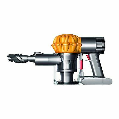 Dyson V6 Trigger Handheld Vacuum Cleaner in Yellow