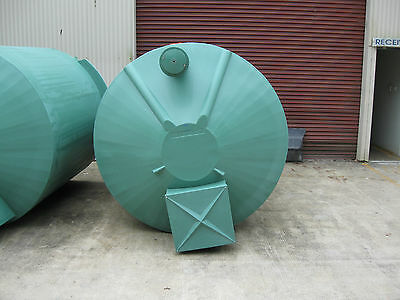 Septic Tank Ozzi Kleen ST10 4500L Poly Septic System, Suit Up To 6 Bedroom House