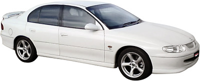 "Holden Commodore VT 5.0L, HSV 5.7L Stroker V8 Sedan, Manta 3"" Dual Full system"