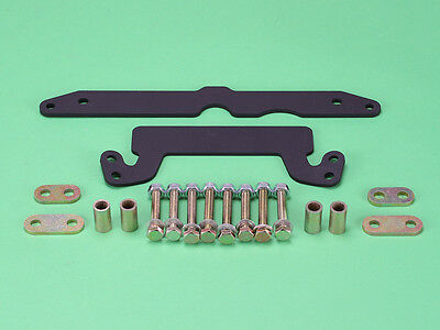 """2007-2012 Yamaha 700 Grizzly 4x4 2"""" Lift Kit Front & Rear"""