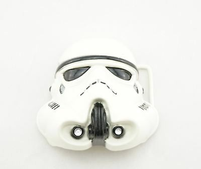 Storm Trooper Star Wars Licensed Belt Buckle