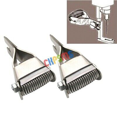 FOR Industrial Sewing Machine Grip Snip Thread Cutter #GS1 (2 PCS)