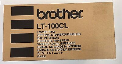 Brother LT-100CL Lower tray Unit 500 sheet MFC-9840CDW