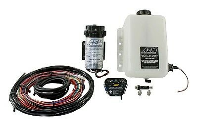 AEM Water Methanol Injection Kit 1 Gallon V2 PN- 30-3300