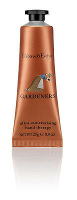 Crabtree & Evelyn Hand Therapy Gardeners 25g