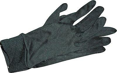NEW Quechua Black Hiking Gloves Size XX-Small (S.P)