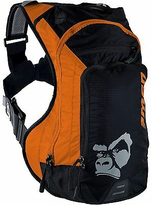 USWE Orange-Black Ranger - 9 Litre Hydration Pack