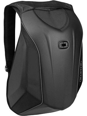 Ogio Stealth No Drag Mach 3 Motorcycle Backpack