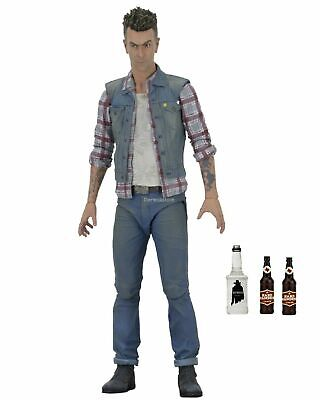 "Preacher – 7"" Scale Action Figure – Series 1 - Cassidy - NECA"