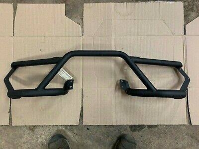 Can-am Outlander Rear Bumper