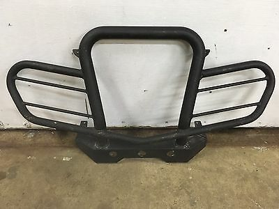 Can-am Outlander Front Bumper