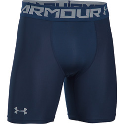Under Armour Men's HeatGear Armour 2.0 Mid Compression Short