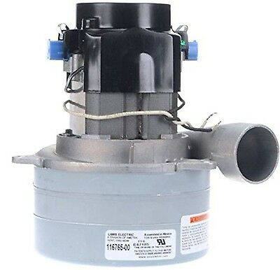 New Ametek Lamb 116765-00 Central Vacuum Motor