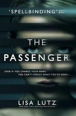 NEW The Passenger By Lisa Lutz Paperback Free Shipping