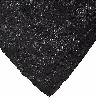 Mutual NW35 Non Woven Geotextile Polypropylene Fabric Cut Roll, 90 lbs Grab 300