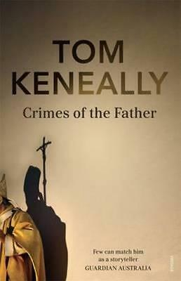 NEW Crimes of the Father By Tom Keneally Paperback Free Shipping