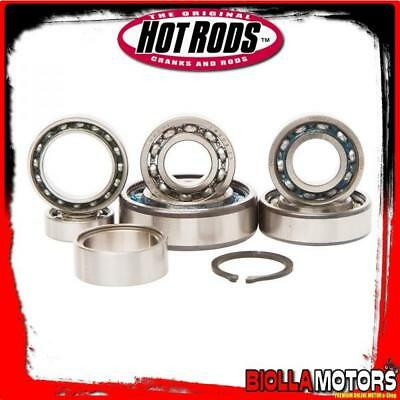 Tbk0018 Kit Cuscinetti Cambio Hot Rods Ktm 125 Exc 2005-