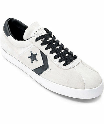 c19529a47c5190 Converse Unisex Breakpoint Pro Ox Shoes White (7 Men US   9 Women US)