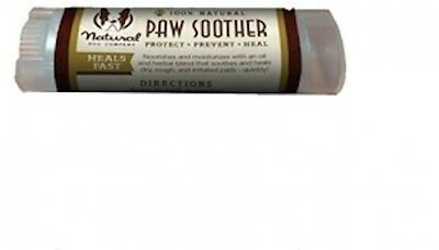 Paw Soother - Natural Dog Company   Organic, All-Natural   Heals Dry, Cracked,