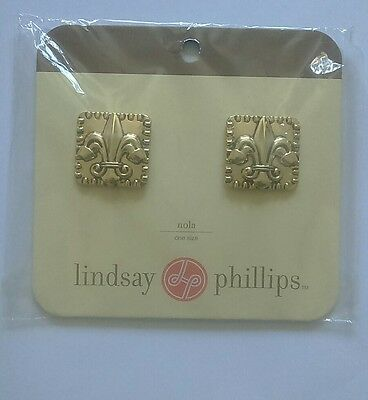 NEW Lindsay Phillips NOLA interchangeable snaps One size