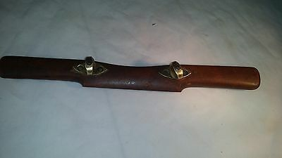 Antique Vintage Moulson Brothers Spokeshave Woodworking Tool Ca.1800's