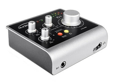 Audient iD4 USB Audio Interface (NEW)