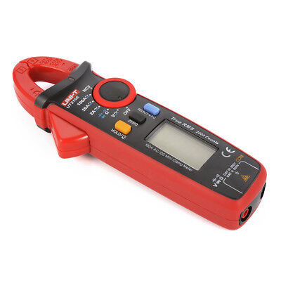 UNI-T UT210E Handheld True RMS Current Clamp Meters Capacitance Tester Hot BI187