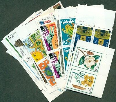 U.s. Discount Postage Lot Of 100 32¢ Stamps, Face $32.00 Selling For $24.00!