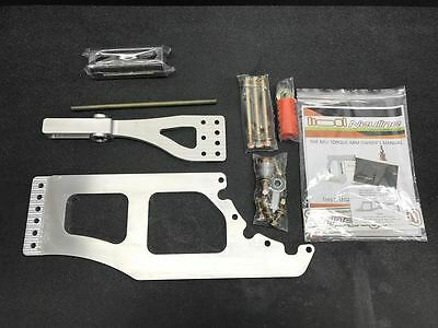 NEULINE TORQUE ARM NTA-MK2-B-01  Late Model NASCAR Racing