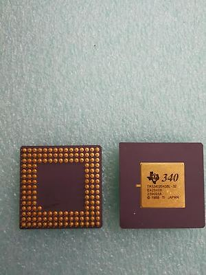 Tms34020Agbl-32,tms34020Agbl-40, Ti Ic, Ship From Canada