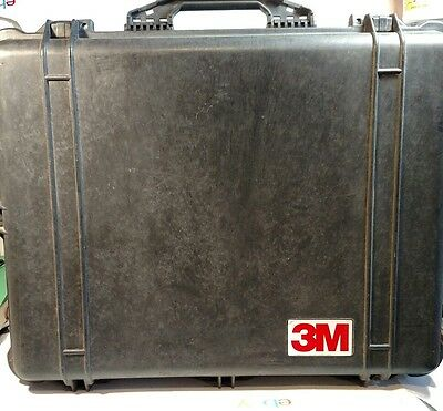 3M 256-02-01 Portable Compressed Air Filter and Regulator Panel
