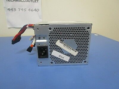SKU35054 OEM DELL OPTIPLEX 760 780 CY826 255W POWER SUPPLY TESTED