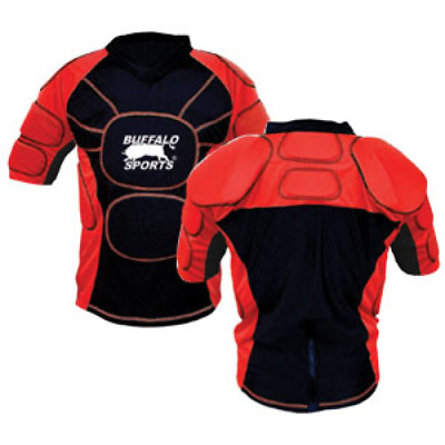 Buffalo Sports Rugby Tackling Suit - Shirt - Multiple Sizes Available