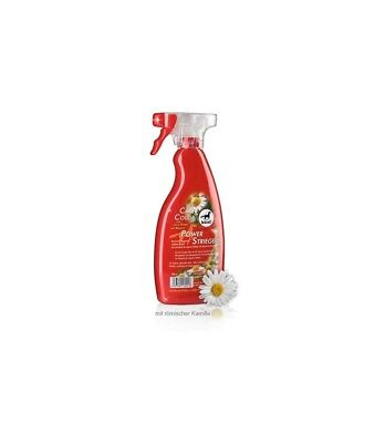 37,90EUR/L Power Striegel Kamille leovet 500ml