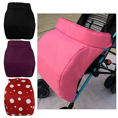 Warm Baby Stroller Universal FootMuff Pram Buggy Pushchair Windproof Foot Cover