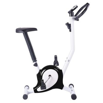 Exercise Bike - Fitness Cycling Machine Bicycle Cardio Aerobic Equipment Gym