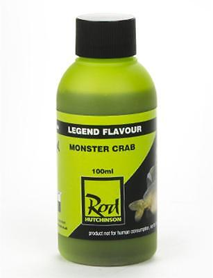 Monster Crab Legend Flavour 100ml by Rod Hutchinson