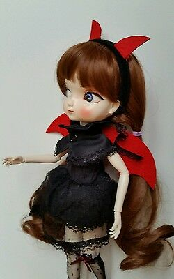 New Jointed Body Bb Girl Doll For Pullip, Blythe And Tangkou Doll Collectors