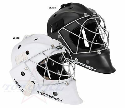 Torwart Maske Tempish Hero Inlinehockey Floorball