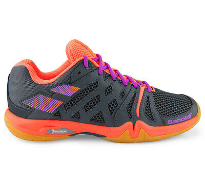 Babolat Shoe Shadow Team Women  Badminton Shoe