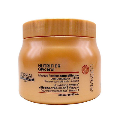 L'Oreal Expert Professionnel Nutrifier Masque Capillaire 500 ml - NEUF