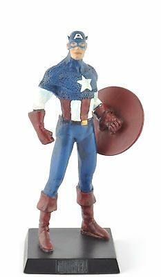 Captain America Marvel Collection Eaglemoss (AIMSE231)