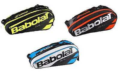 Babolat Doublethermobag RH X6 Pure  Badminton Tasche