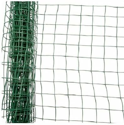 Plant Support Netting Climbing Mesh Plastic Garden Vegetable Pea & Bean