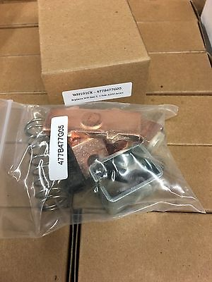 Contact Kit For GPA530 GCA530 Westinghouse Cutler Hammer 477B477G05 WH151CK